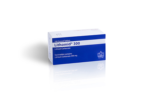 lithomid – Alhavipharma